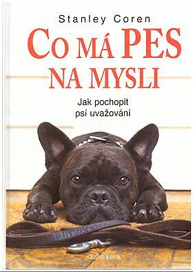 Stanley Coren – Co má pes na mysli