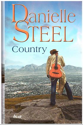 Danielle Steel – Country