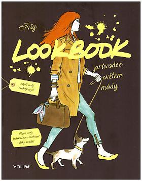 Gabrielsonová Maud – Lookbook Tvůj průvodce světem módy