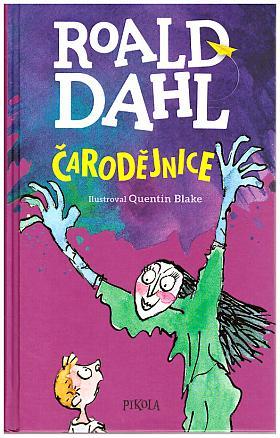 Roald Dahl – Čarodějnice