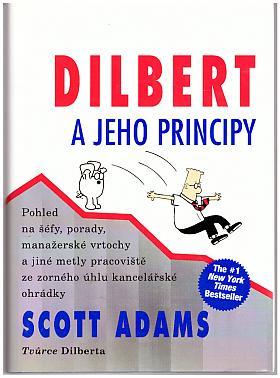Adams Scott – Dilbert a jeho principy