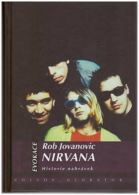 Rob Jovanovic – Nirvana