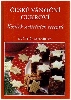 Květuše Solařová – České vánoční cukroví