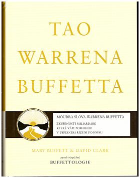 Mary Buffett, David Clark – Tao Warrena Buffetta