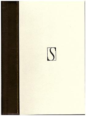 Stanislav Struhar – Hledání štěstí (bibliofilské vydání bez grafiky)