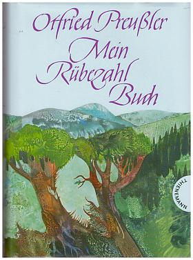 Otfried Preussler – Mein Rübezahl Buch
