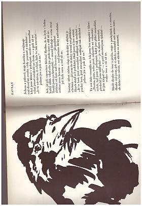 Edgar Allan Poe – Poe aneb údolí neklidu  + LP