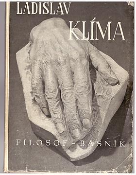 různí – Ladislav Klíma: Filosof - Básník 1878 - 1928 - 1948
