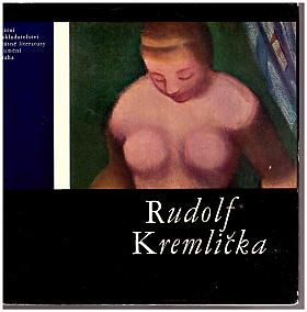 Luděk Novák – Rudolf Kremlička