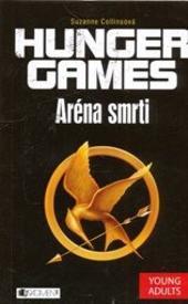 Collins Suzanne – Hunger Games 1 - Aréna smrti
