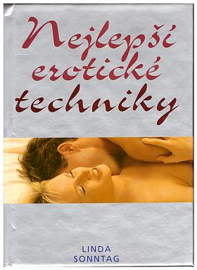 Linda Sonntag – Nejlepší erotické techniky