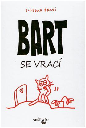 Soledad Bravi – Bart se vrací