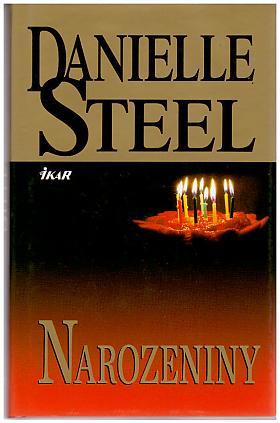 Danielle Steel – Narozeniny