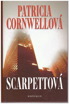 Patricia Cornwellová – Scarpettová