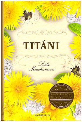 Leila Meachamová – Titáni