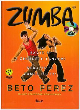 Beto Pérez, Maggie Greenwood-Robinson – Zumba
