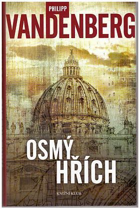 Philipp Vandenberg – Osmý hřích