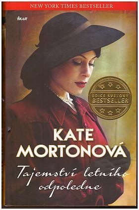 Kate Mortonová – Tajemství letního odpoledne