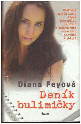 Diana Feyová – Deník bulimičky