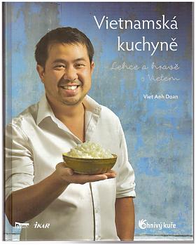 Doan Viet Anh – Vietnamská kuchyně