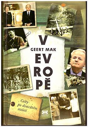 Geert Mak – V Evropě