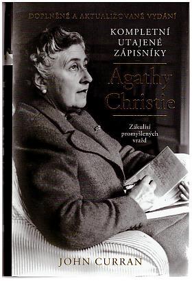 John Curran, Agatha Christie – Kompletní utajené zápisníky A. Christie