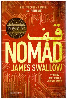 Swallow James – Nomád