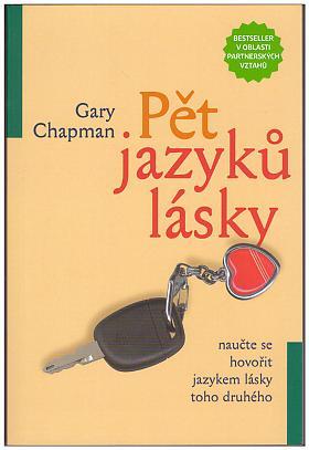 Gary Chapman – Pět jazyků lásky