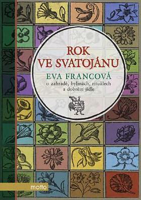 Eva Francová – Sladkosti ze Svatojánu