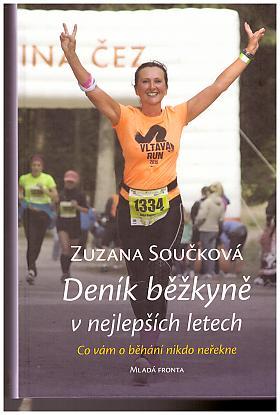 Zuzana Součková – Deník běžkyně v nejlepších letech