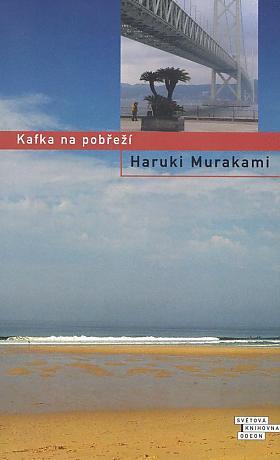 Haruki Murakami – Kafka na pobřeží