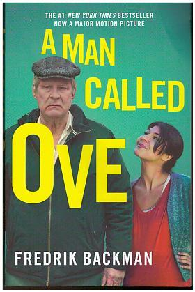 Fredrik Backman – A Man Called Ove