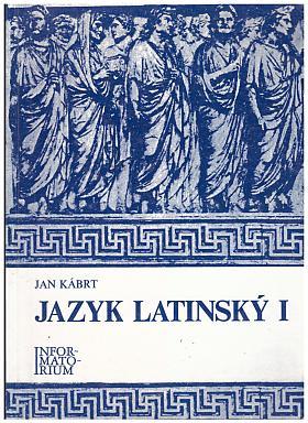 Jan Kábrt – Jazyk latinský I