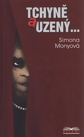 Simona Monyová – Tchyně a uzený