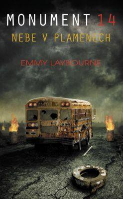 Emmy Laybourne – Monument 14 (1)