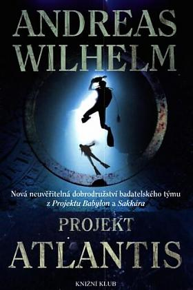 Andreas Wilhelm – Projekt Atlantis
