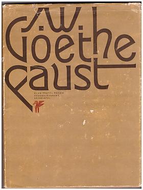 Johann Wolfgang von Goethe – Faust: vybrané scény