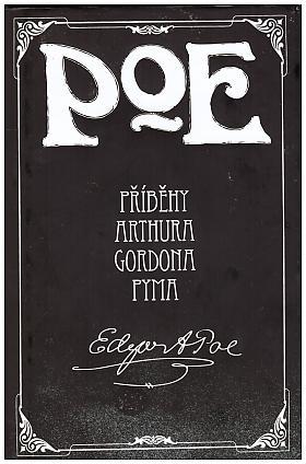 Edgar Allan Poe – Dobrodružství Artura Gordona Pyma