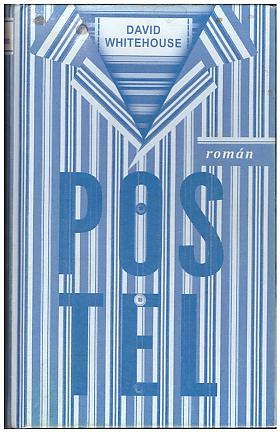 David Whitehouse – Postel