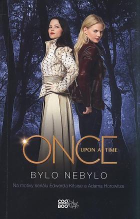 Odette Beane – Once Upon A Time / Bylo nebylo