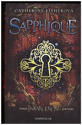 Catherine Fisher – Sapphique