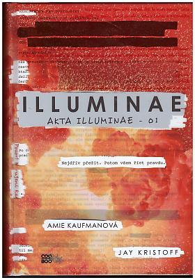 Amie Kaufman, Jay Kristoff – Akta illuminae.