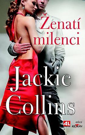 Jackie Collins – Ženatí milenci