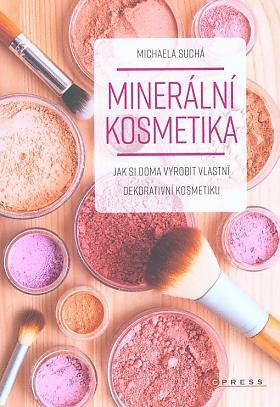 Michaela Suchá – Minerální kosmetika, Jak si doma vyrobit vlastní dekorativní kosmetiku