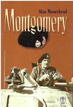 Alan Moorehead – Montgomery