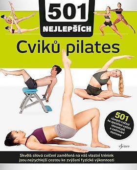 Audra Avizienis, Audra Avizienis – 501 Nejlepších cviků pilates