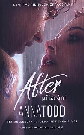 Anna Todd – After. Přiznání
