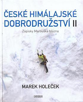 Marek Holeček – České himalajské dobrodružství II