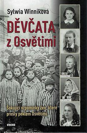 Sylwia Winnik – Děvčata z Osvětimi
