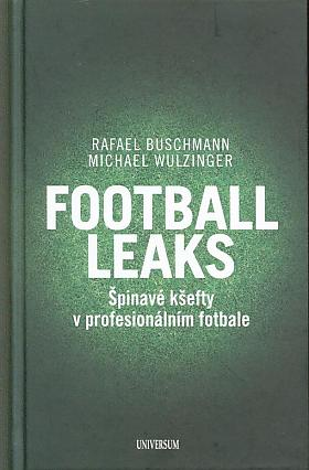 Rafael Buschmann, Michael Wulzinger – Football Leaks